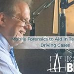 Mobile Forensics to Aid in Texting While Driving Cases