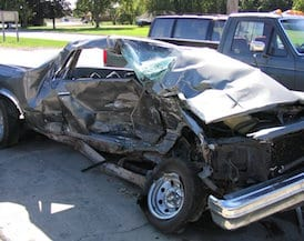 Auto Accidents: