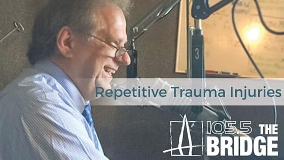Repetitive Trauma Injuries