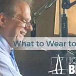 Wednesday's on The Bridge – What to Wear to Court?