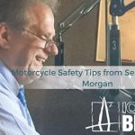 Wednesday's On The Bridge – Motorcycle Safety Tips from Sergeant Todd Morgan