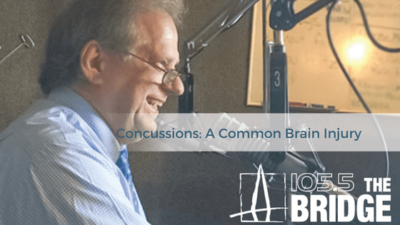 Concussions: A Common Brain Injury