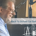Back To School Car Safety