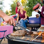 5 Tips For Tailgating Safely