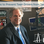 4  Apps to Prevent Teen Drivers from Texting