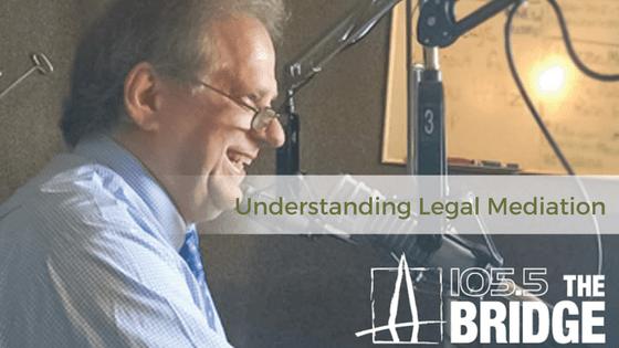 Understanding Legal Mediation