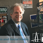 Legal Issues and Social Media