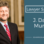Lawyer Spotlight: J. David Murrell