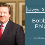 Lawyer Spotlight: Bobby O. Phipps