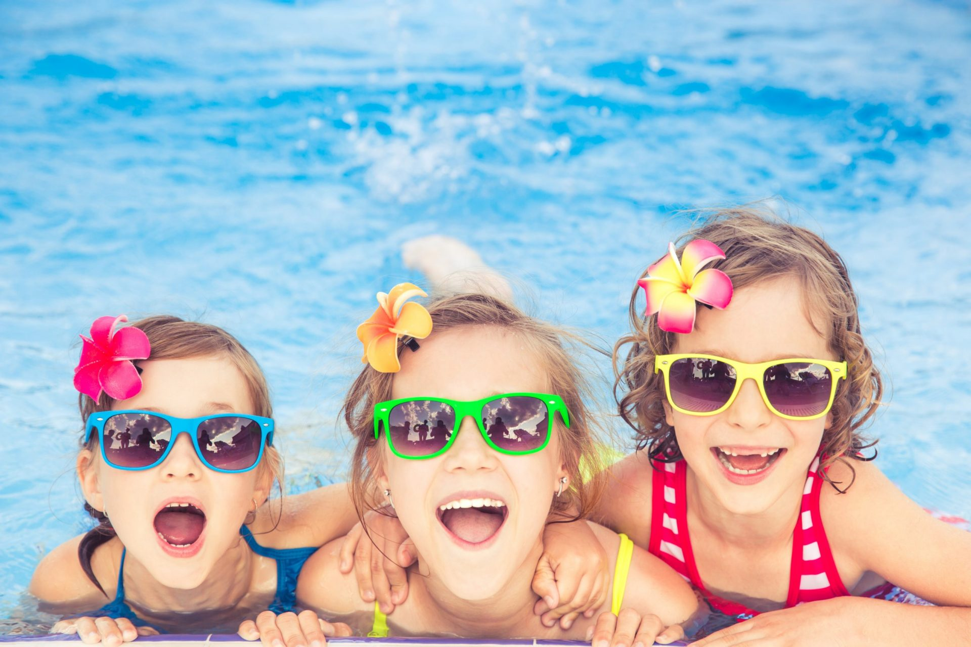 Children's Water Safety Tips for the Home