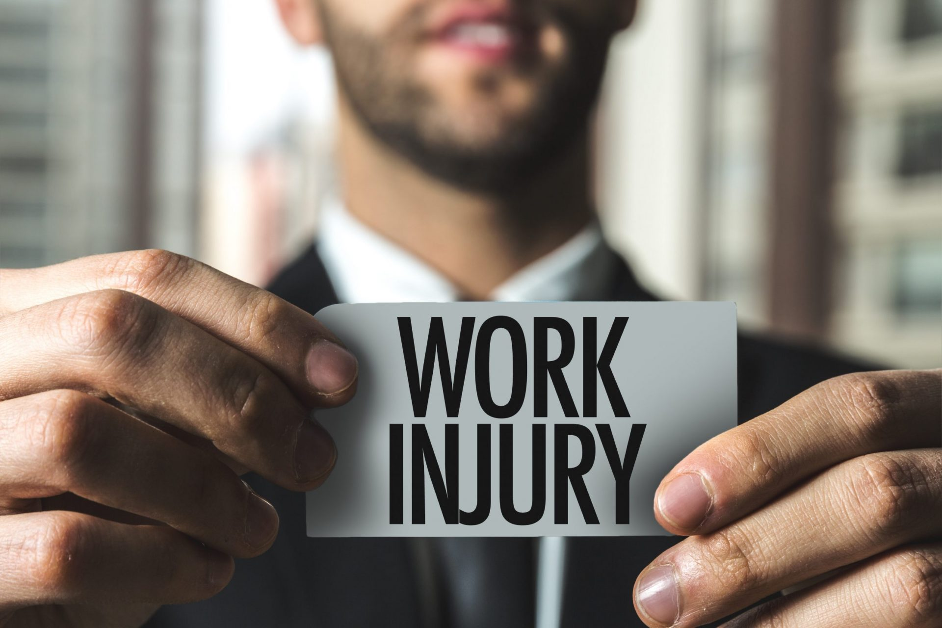 Help for Back Injuries in the Workplace