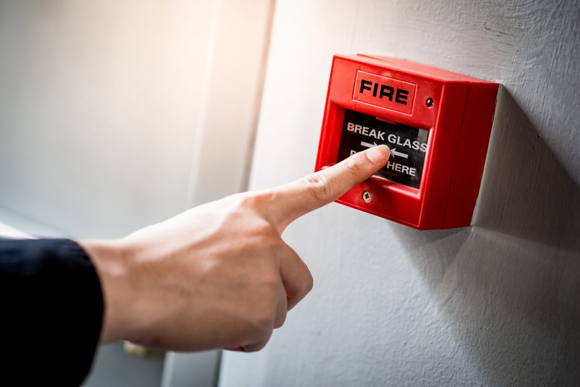 Fire Safety Tips for the Home and Workplace