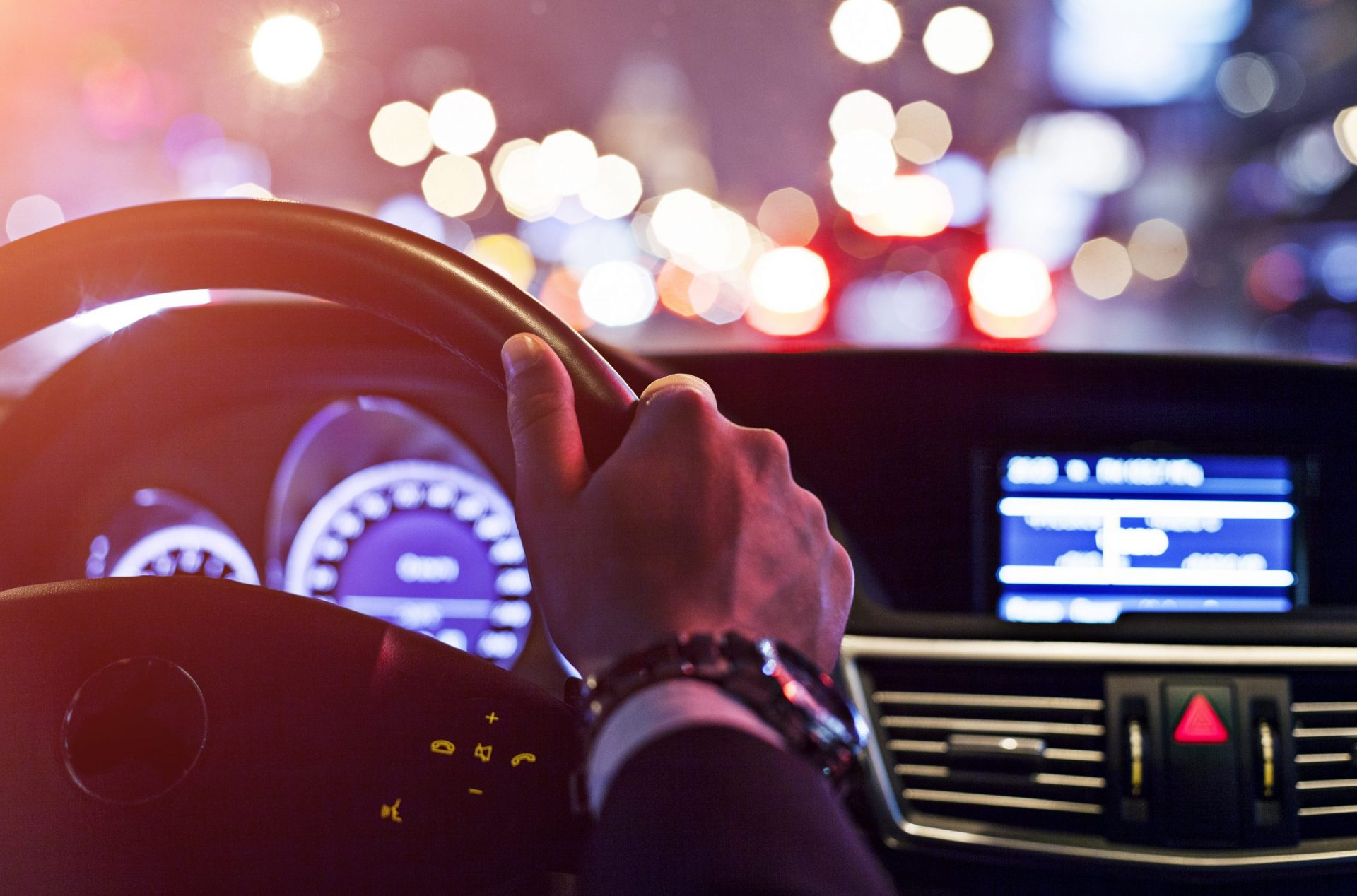Night Driving Tips scaled 1