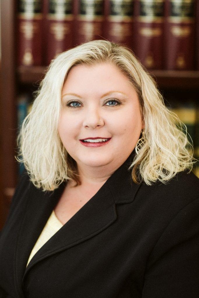 Heather A. Hartoin