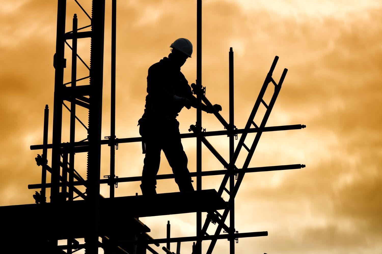 scaffolding ladder falls