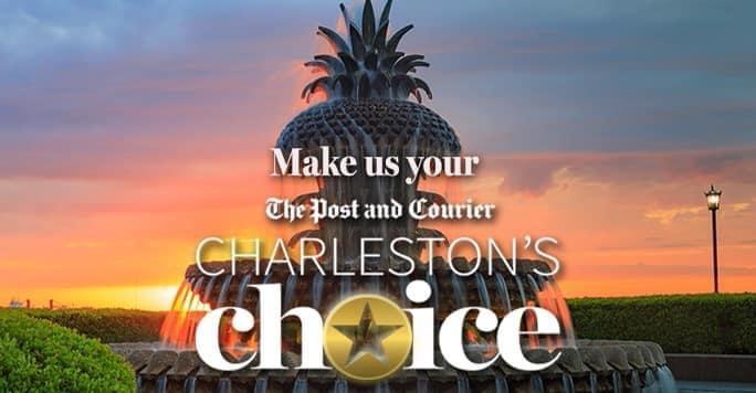 Charleston's Choice Vote