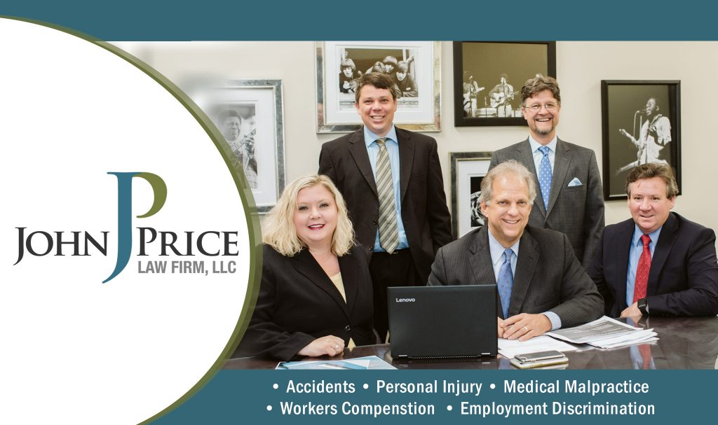 JohnPriceLawFirm Team and Services